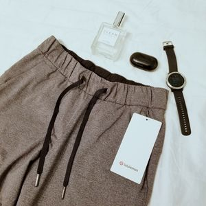 LULULEMON On The Fly Crop *Luxtreme